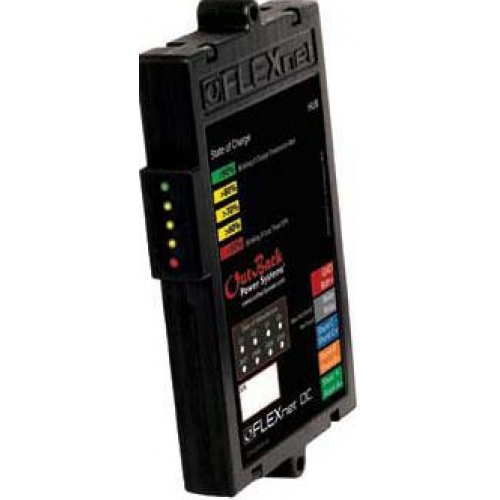 OUTBACK MONITOR SYSTEM FLEXnet
