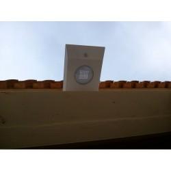 Ηλιακό Φωτιστικό Solar Security Light B