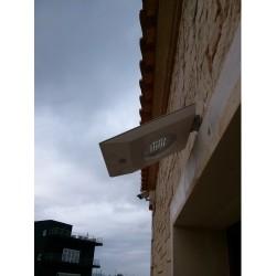 Ηλιακό Φωτιστικό Solar Security Light C