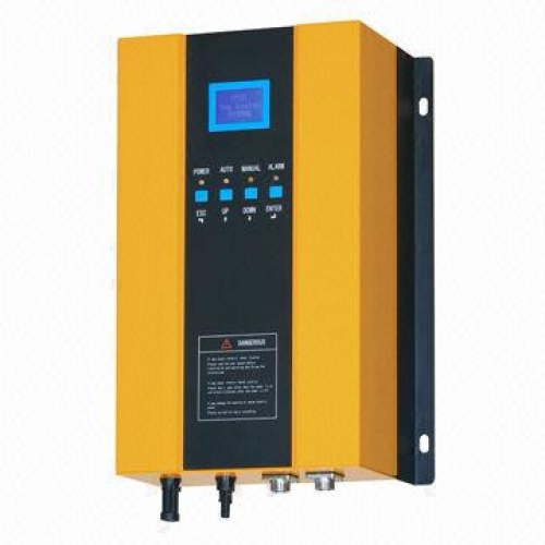 INVERTER 3,7 KW για ηλιακά αντλητικά συστήματα A