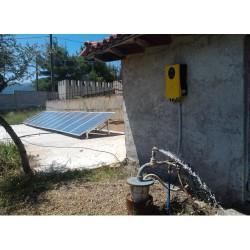 INVERTER 3,7 KW για ηλιακά αντλητικά συστήματα B
