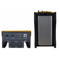 INVERTER 3,7 KW για ηλιακά αντλητικά συστήματα C