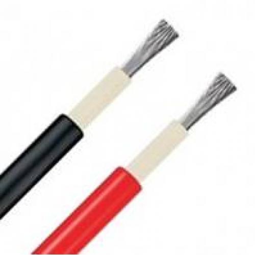 Καλώδιο solar cable 6mm μαύρο