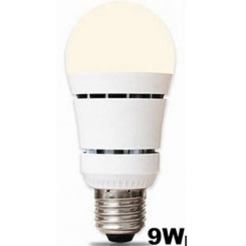 ΛΑΜΠΤΗΡΑΣ LED E27 9W / 12V DC