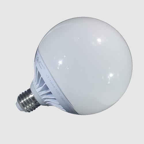 ΛΑΜΠΤΗΡΑΣ LED E27 G120 15 WATT