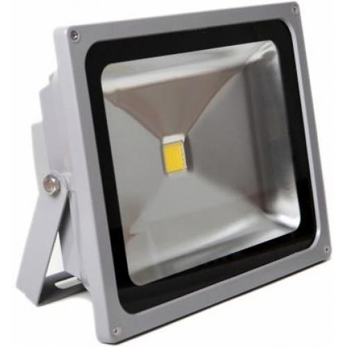 ΠΡΟΒΟΛΕΑΣ LED 50W - 85 - 265V AC A