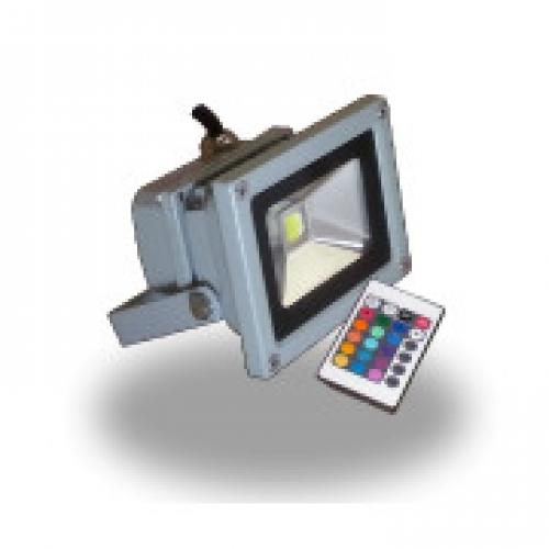 ΠΡΟΒΟΛΕΑΣ LED RGB A