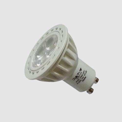 SPOT LED GU10 4×1 WATT