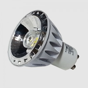 SPOT LED GU10 5 WATT