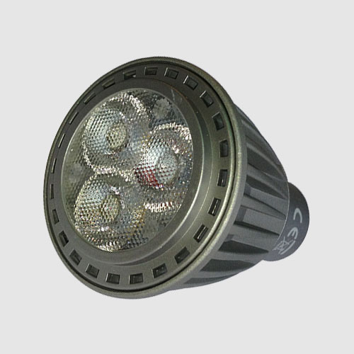 SPOT LED GU10 7 WATT EPISTAR