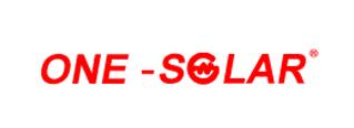 one solar