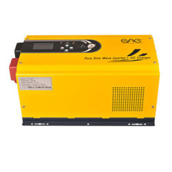 Power One Inverter with Charger