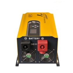Power One Inverter with Charger..
