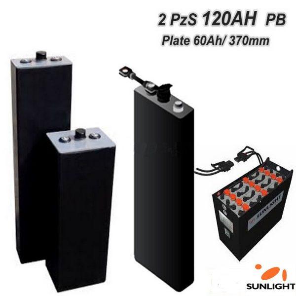 Motive Power Batteries