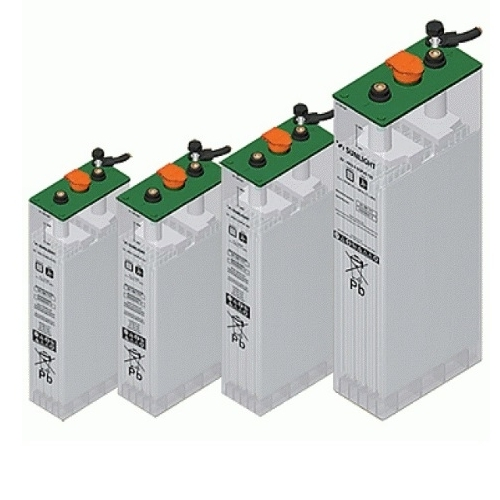 2 Volt SOPzS Battery Cells (Deep Cycle)
