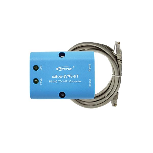 Προσαρμογέας eBox-WIFI-01