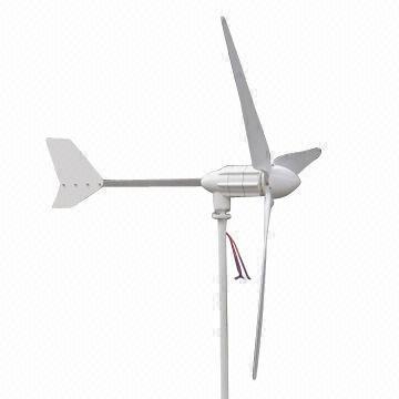 Ανεμογεννήτρια Greatwatt S1000 1200W / 48 V