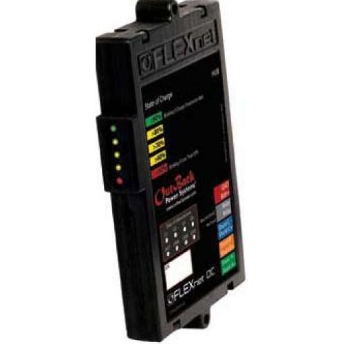 Επιτηρητής συστήματος πολλαπλών λειτουργιών Outback Power FLEXnet