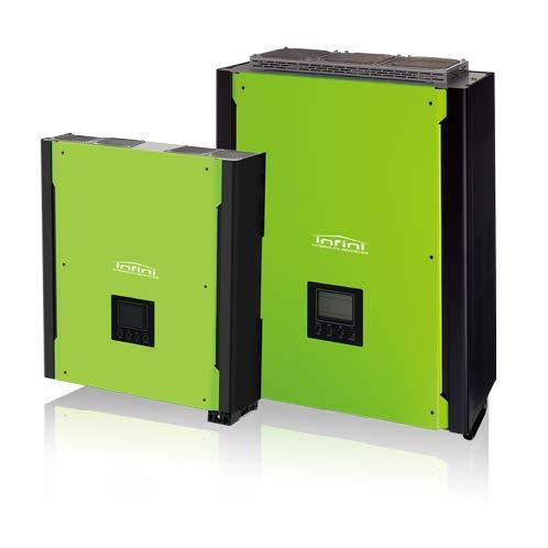 Hybrid inverter InfiniSolar 2KW
