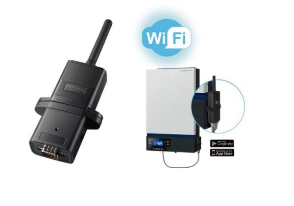 WIFI MODULE Optional WatchPower Wifi Plug-in Module for for KS/MKS 1K-3K